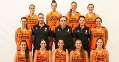 València Basket Femení