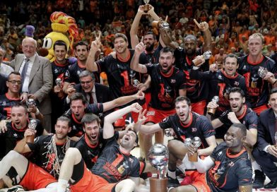 Temporada 1 després del títol ACB