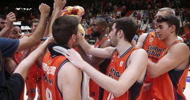València Basket: Equilibri de campió (acb.com)