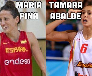 Primers reforços pel València Basket Femení